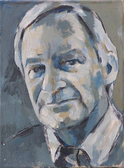 Karl-<b>Joachim Dreyer</b> - 2008_15